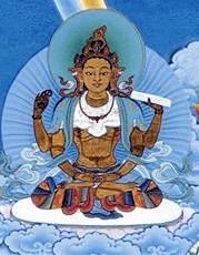 Goddess Prajnaparamita
