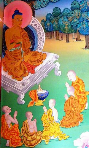 Four Noble Truths - Rigpa Wiki